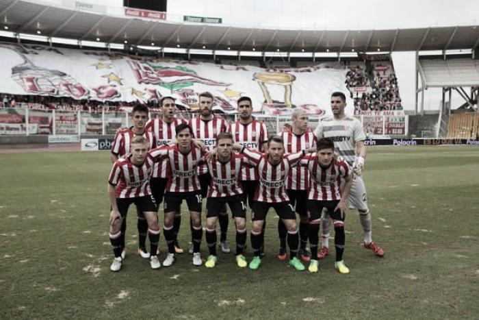 Estudiantes 1 - Godoy Cruz 0: Puntuaciones del Pincha