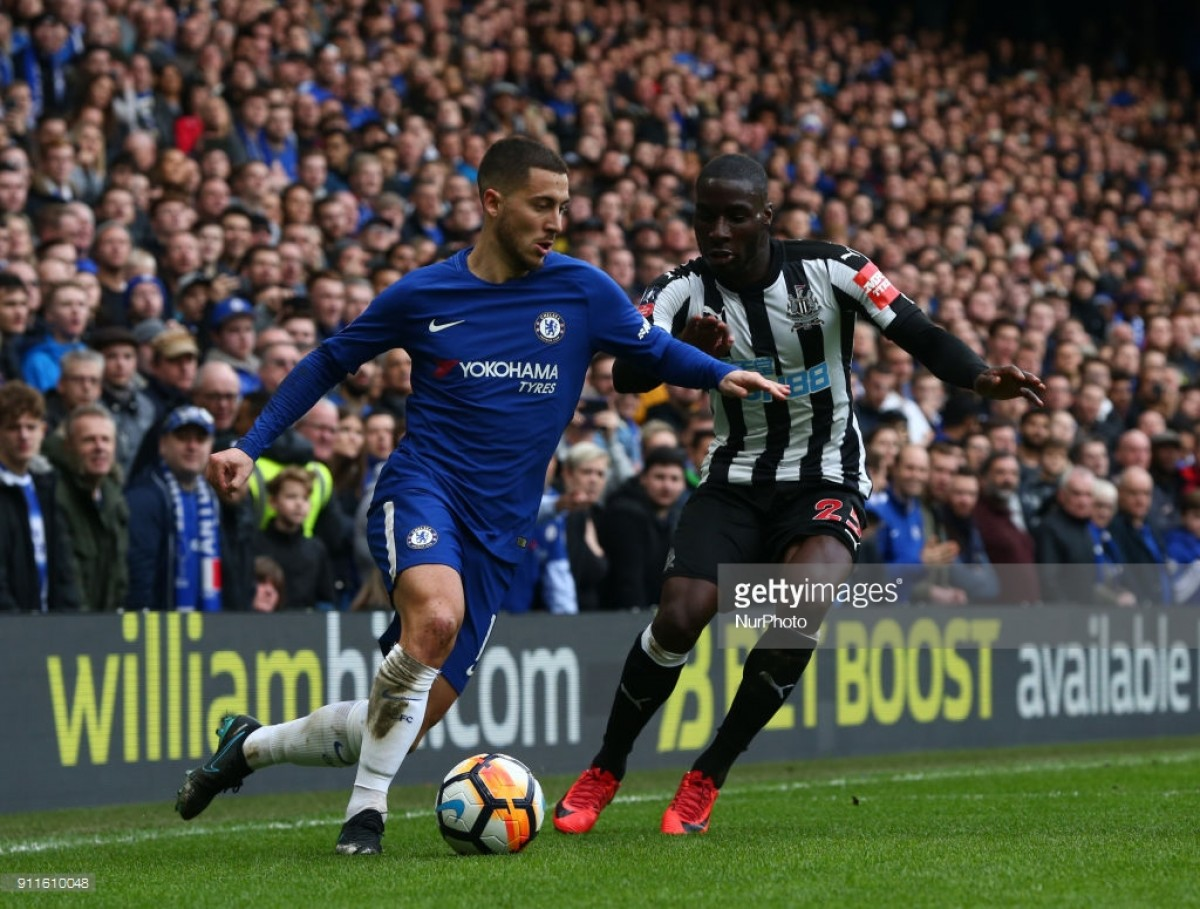 Newcastle United vs Chelsea Preview Blues cling to top four hopes on the last day of the season