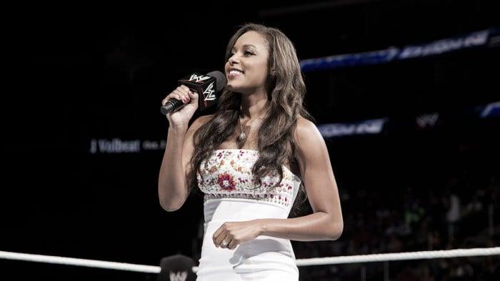 Eden Stiles leaves WWE