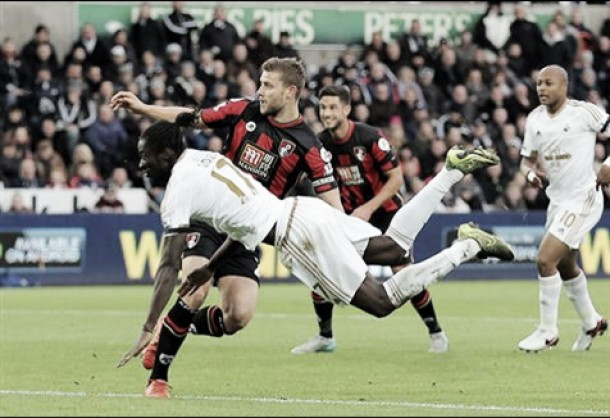 Eder keen for more game-time after Bournemouth appearance