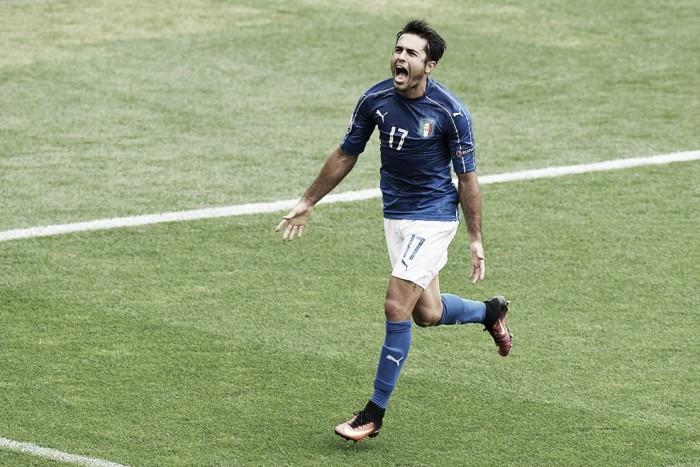 Euro 2016, un lampo di Eder piega la Svezia e lancia l'Italia agli ottavi (1-0)