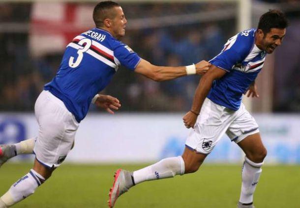 Atalanta - Sampdoria, le scelte