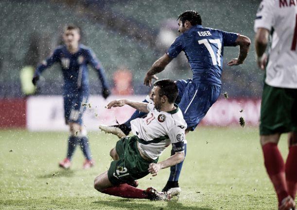 """Eder: """"Titolare? Non so, ma darò sempre il massimo. Inter? Ieri giornata difficile"""""""