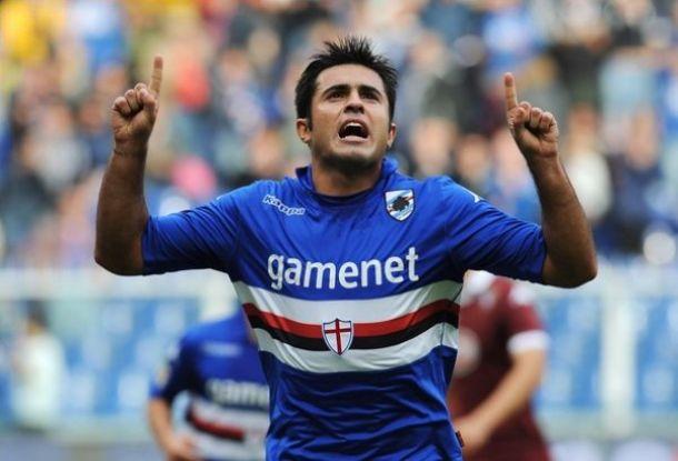 Inter - Sampdoria, tavolo di mercato