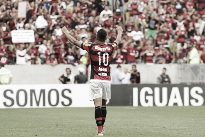 Meia Ederson passará por artroscopia antes de voltar aos gramados pelo Flamengo