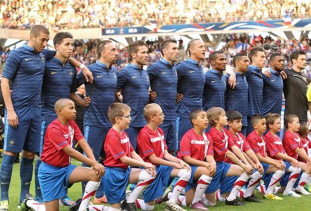 Live : le match Serbie - France en direct
