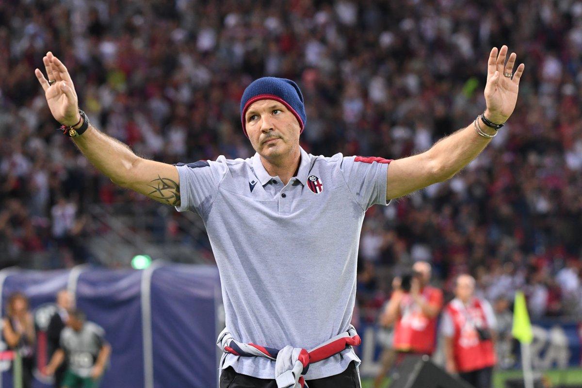 Serie A- Il Bologna fa suo il derby contro la Spal 1-0