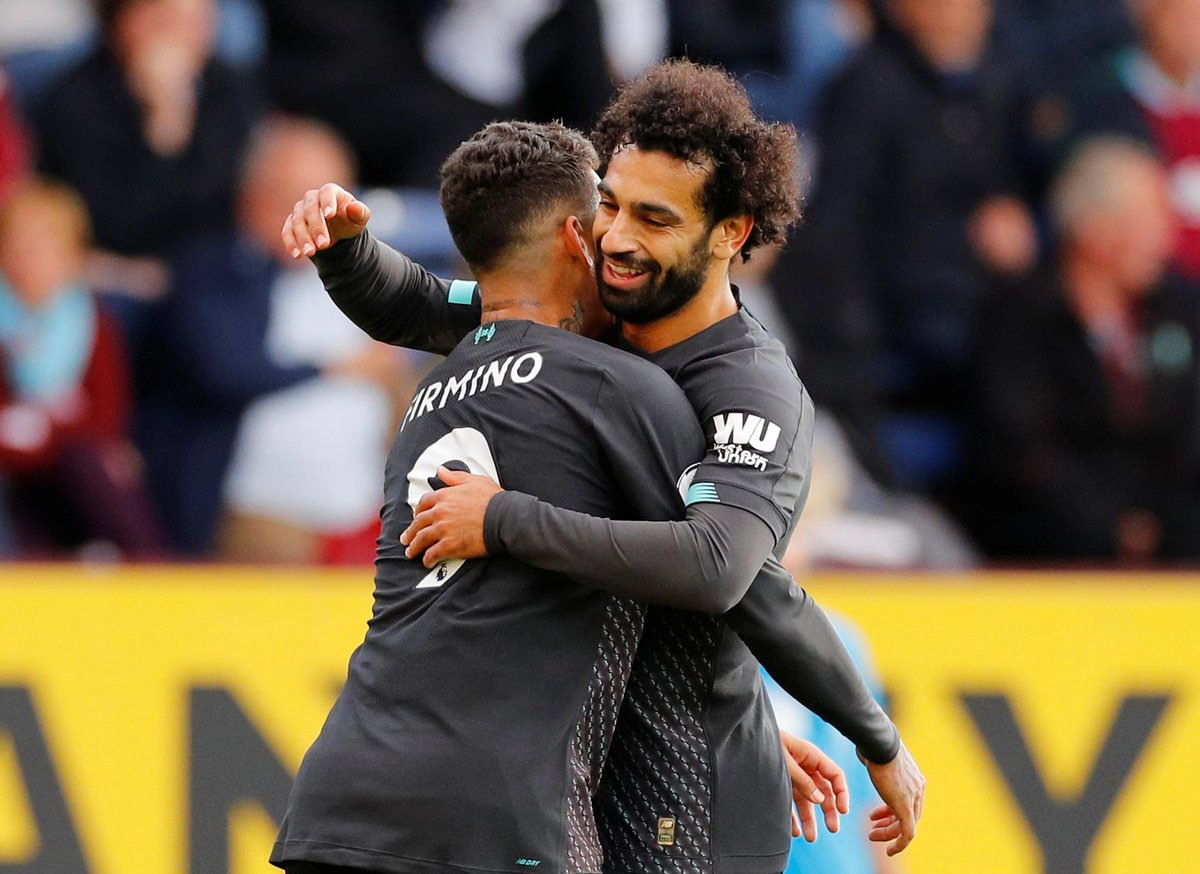 Premier League- Continua il duello City-Liverpool, ma i Reds rimangono imbattuti