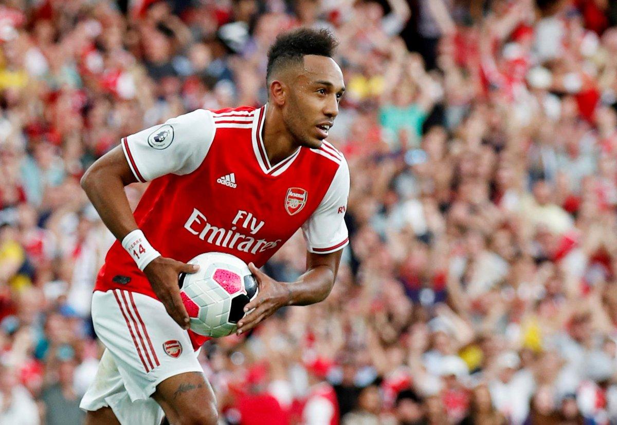 Premier League- Tra Arsenal e Tottenham è 2-2 nel derby del nord di Londra