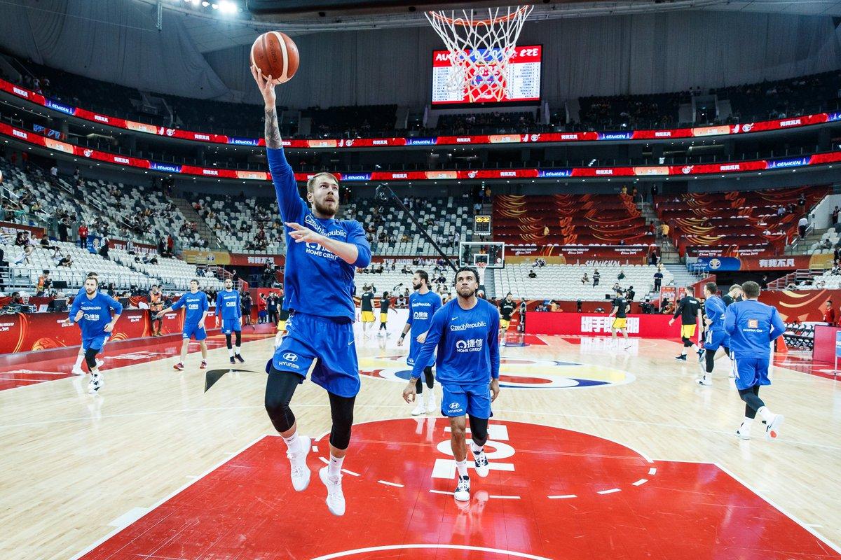 Basket FIBA World Cup Cina 2019- Eliminati gli States!