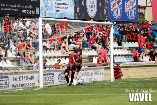 El duo sacapuntas rojinegro puede con el Espanyol B