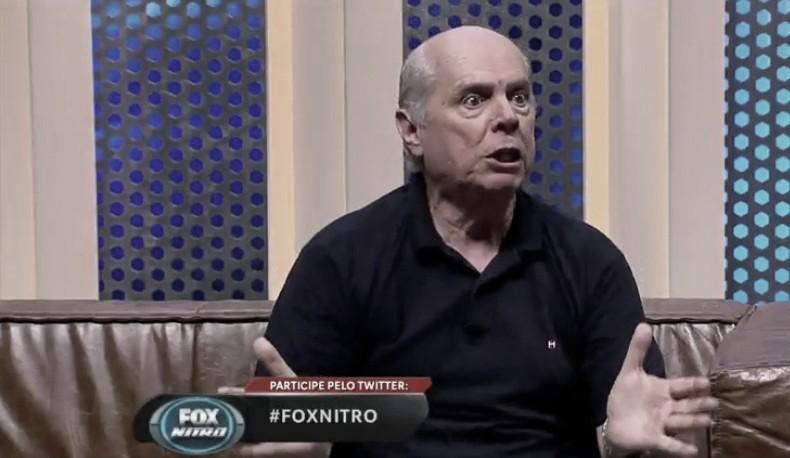 Edgard Mello Filho lamenta falta de cockpit para Pérez em 2021