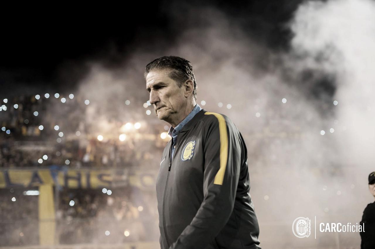 """Bauza, previo al partido frente a San Martín(SJ): """"Mañana vamos a definir el equipo"""""""