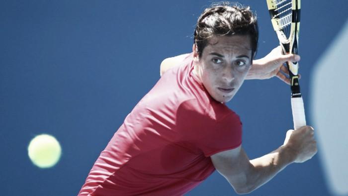 Francesca Schiavone se inspira en Federer y las Williams