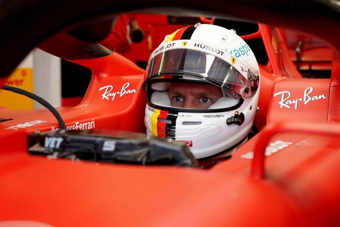 Formula 1, Gran Premio d'Ungheria: la pioggia rovina le libere 2