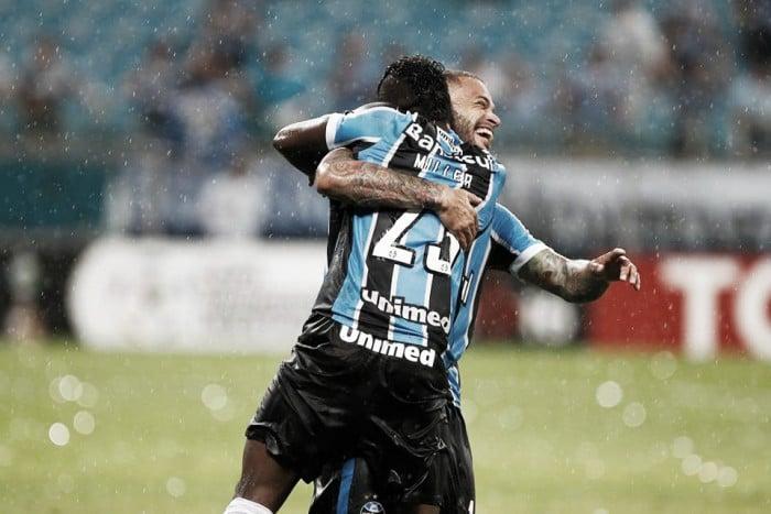 """Volante Edinho relata espanto ao ver lesão de Miller Bolaños: """"Foi chocante"""""""