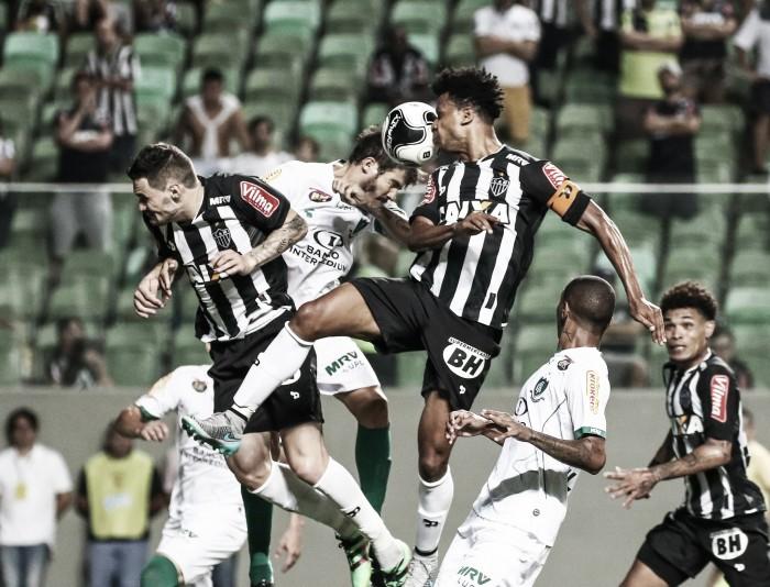 América e Atlético duelam pelo primeiro jogo da final do Campeonato Mineiro