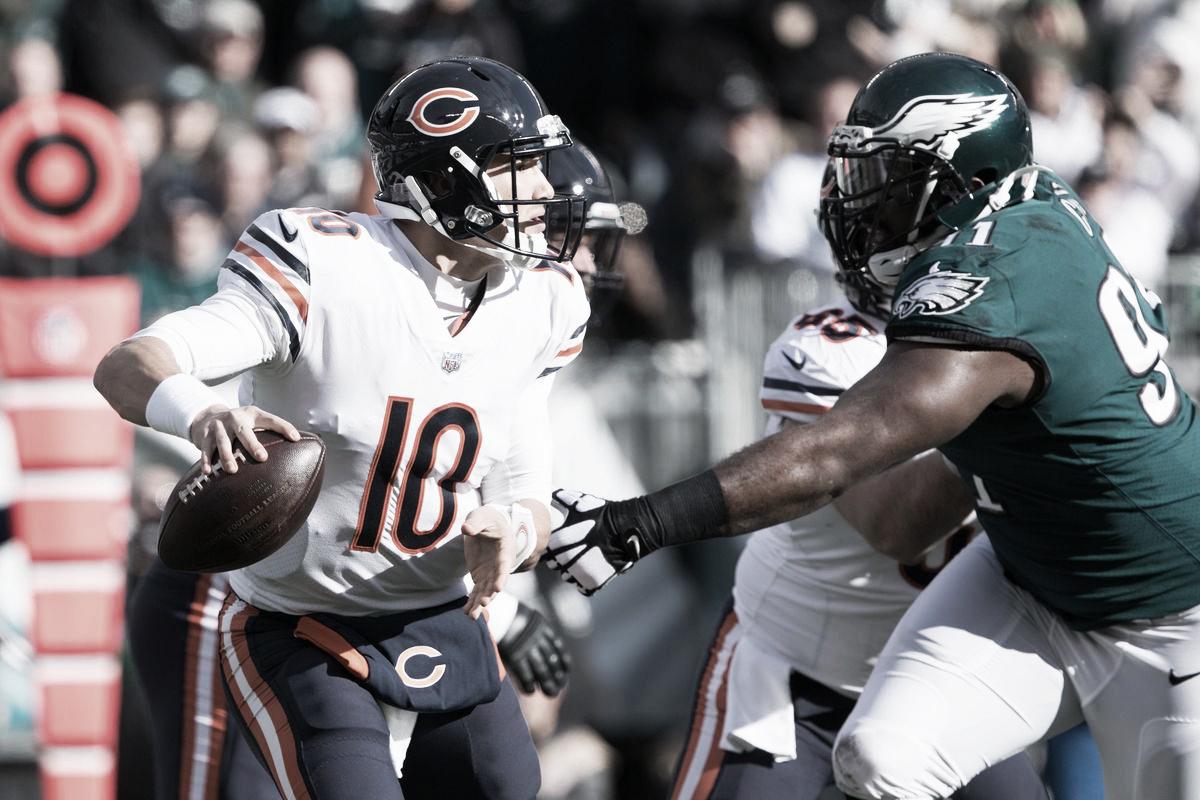Previa Philadelphia Eagles- Chicago Bears: duelo de viejos conocidos
