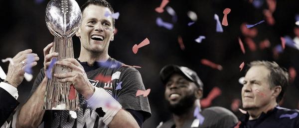 New England Patriots, una historia ligada a las Super Bowls