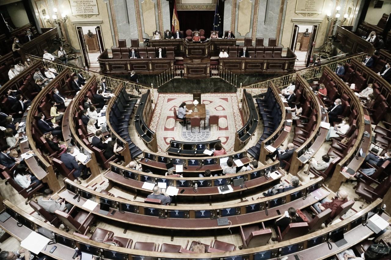 La ley de eutanasia a debate en el Congreso