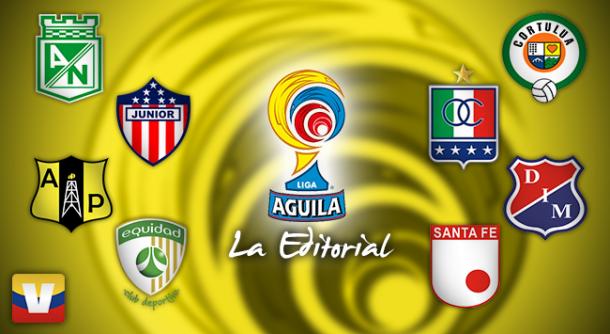 La Editorial VAVEL: los mejores ocho equipos de la Liga Águila 2015-II