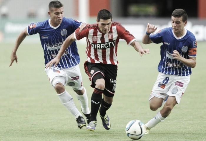 Por un lugar en la Libertadores