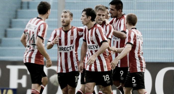 Quiere jugar la próxima Libertadores