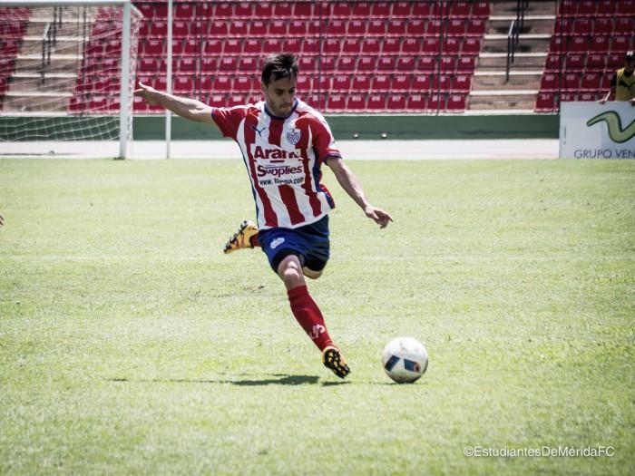 Previa: Estudiantes de Mérida - Aragua FC, rendivicación de local