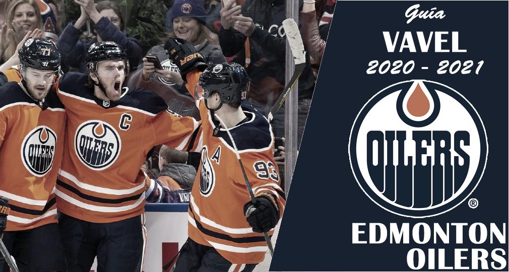 Guía VAVEL Edmonton Oilers 2020/21: Intentar volver a dominar al ritmo de McDavid y Draisaitl