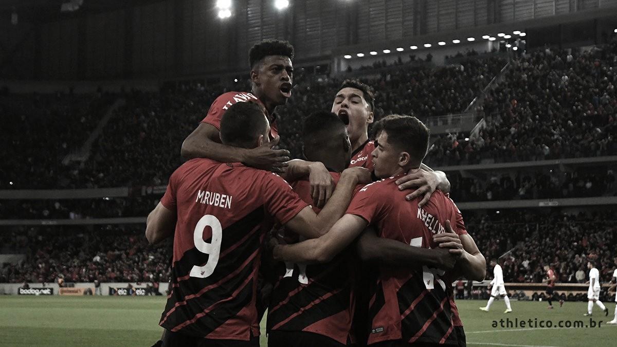 Grêmio não segura vantagem, e Athletico-PR se garante na final da Copa do Brasil