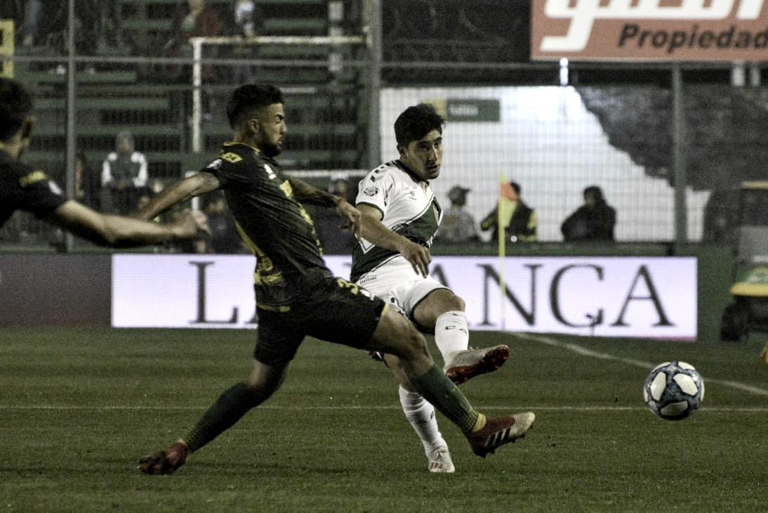 Banfield empató sin goles en Varela
