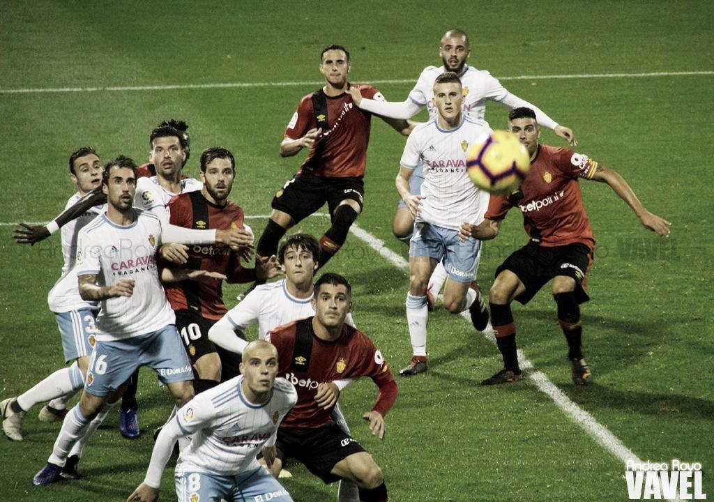 El RCD Mallorca quiere prolongar su buena racha de resultados