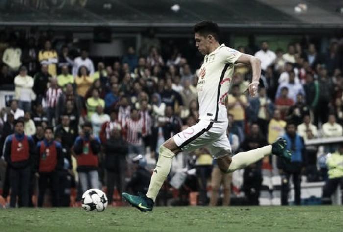 """Edson Álvarez: """"Es una gran motivación que el Estadio Azteca sea tu casa"""""""