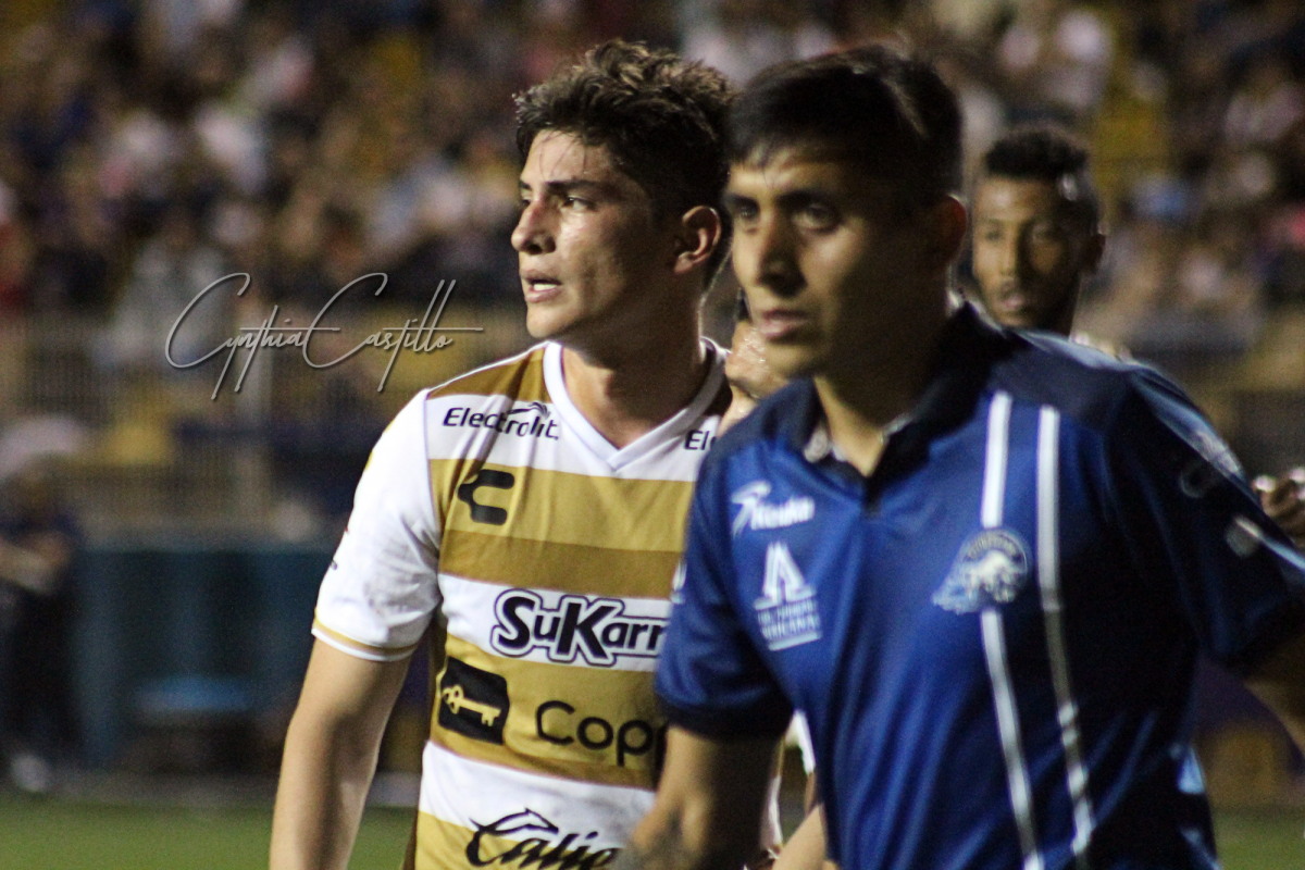 Partido y goles del Celaya vs Dorados en Ascenso MX 2018 (1-2)