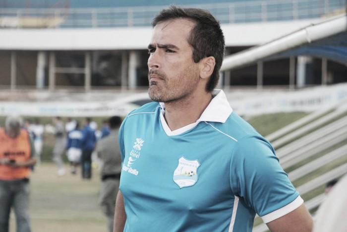 Grêmio Anápolis define Édson Júnior como treinador para o Campeonato Goiano em 2018