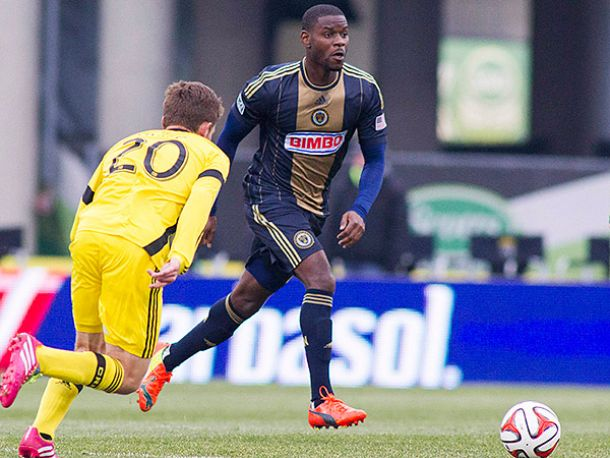 Philadelphia Union Centerback Maurice Edu Undergoes Surgery; Out For Remainder Of Season