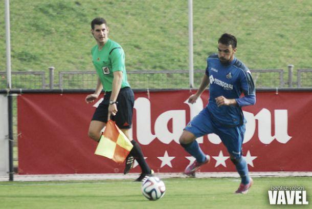 """Edu Paya: """"Ha sido el mejor partido de la temporada"""""""