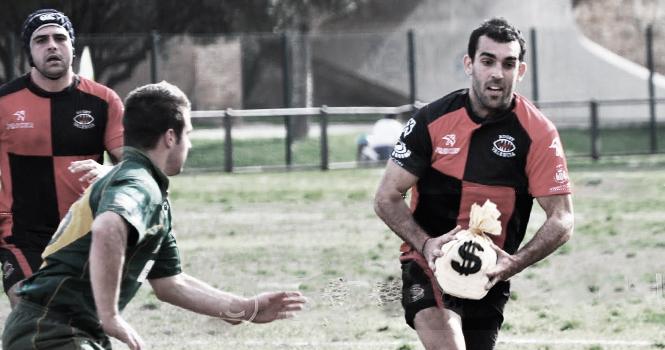 """Eduard Sorribes: """"El Rugby en España no da dinero"""""""