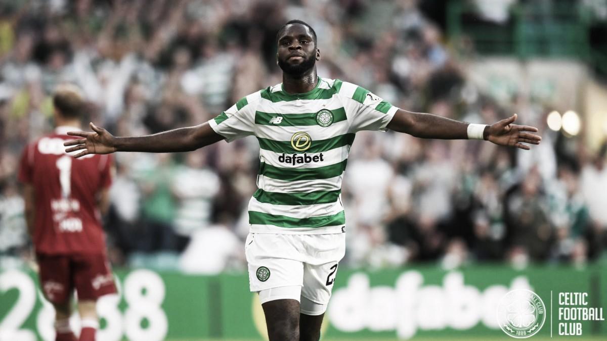 Celtic, Hibernian y Rangers ganaron sus partidos y representaron bien a Escocia en Europa