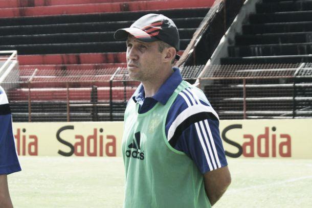 Eduardo Baptista aprova início de temporada do Sport e exalta vitória sobre o Bahia