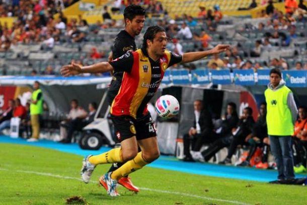 Eduardo Herrera asegura que Pumas seguirá buscando escalar posiciones