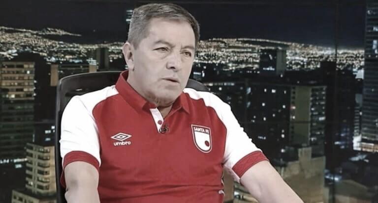"""Eduardo Méndez: """"No es solo el fútbol, es la economía mundial que debe realizar sacrificios"""""""