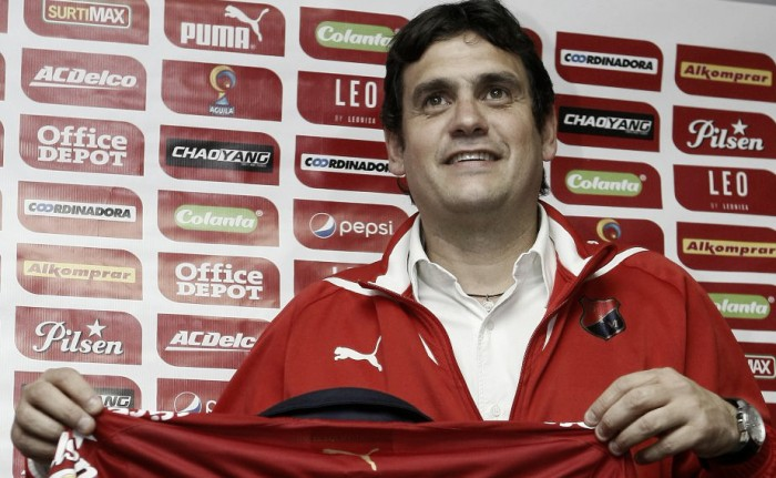 "Eduardo Silva:""Estamos apostándole a la continuidad"""
