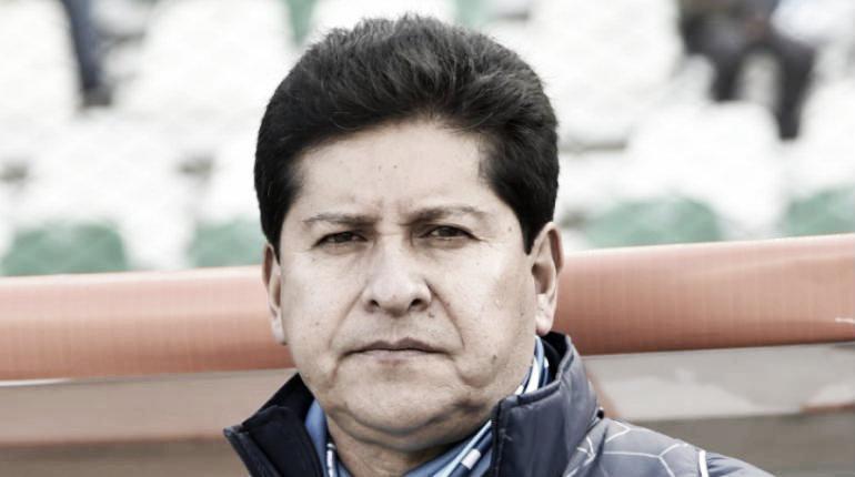 Selección de Bolivia: el gran desafío de Villegas
