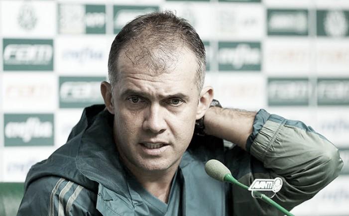 Eduardo Baptista aponta desatenção na eliminação do Palmeiras no Paulista