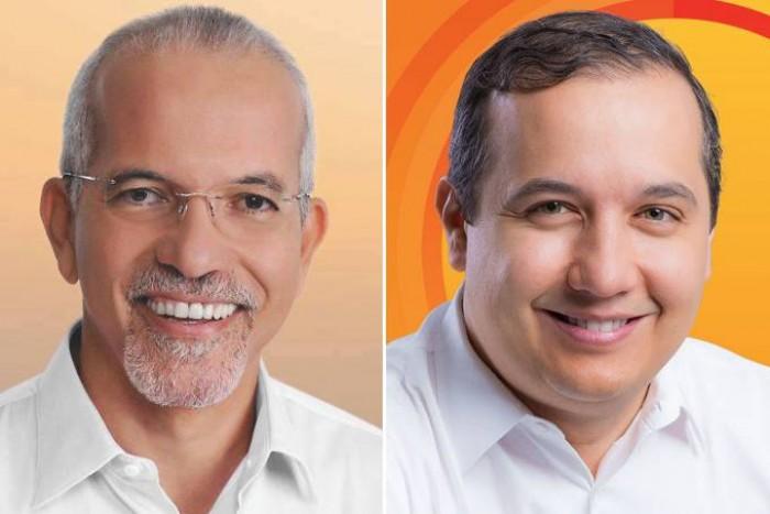 Eleições 2016 Aracaju: acompanhe a apuração dos votos