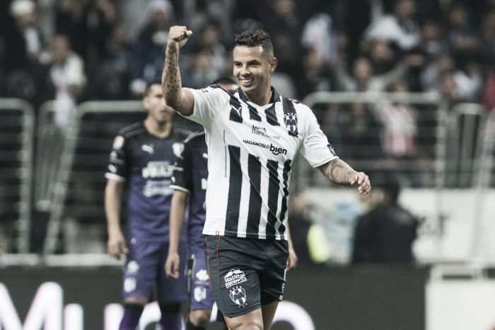 Confirmó Monterrey la salida de Edwin Cardona a Boca Juniors