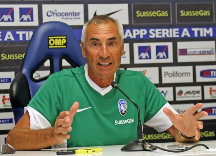 """Atalanta - Reja: """"Ci teniamo a fare bene in casa"""""""