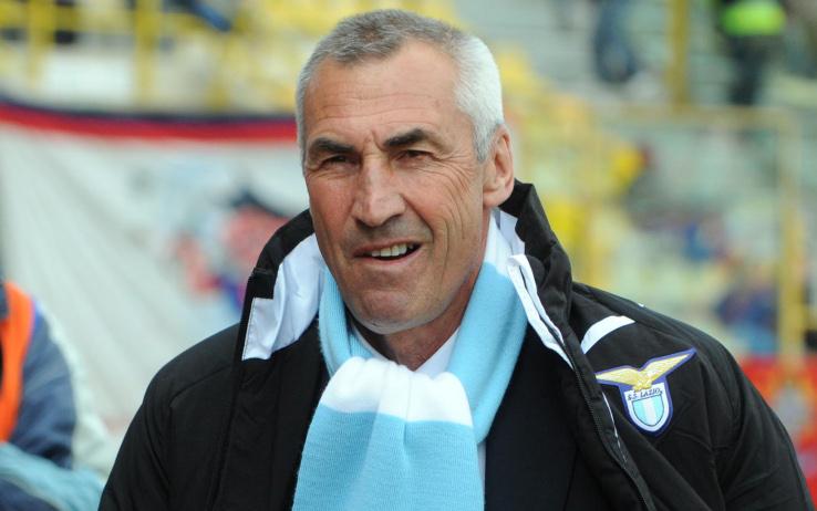Reja se despide del Lazio
