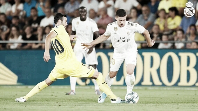 É hoje? Real Madrid recebe Villarreal para confirmar título de LaLiga